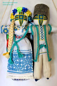 FolkArtUA-motanka: Подарки  на свадьбу #motanka #мотанка #весілля #свадьба…