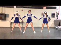 2016 mini clinic K-2 dance