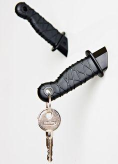 Key Stopper