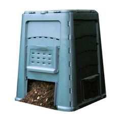 How to make your own composter for about $3