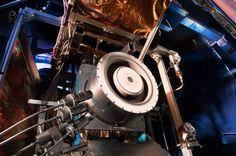O propulsor iônico deverá ter também vários outros usos, inclusive em missões para Marte.