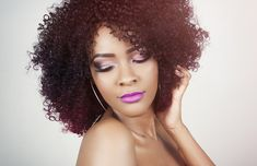 Do you know your Hair Type? Knowing your hair type will help you pick the right products and care for your hair better. Curly Bob Hairstyles, Braided Hairstyles, Curly Hair Styles, Cool Hairstyles, Natural Hair Styles, Beautiful Hairstyles, Short Haircuts, Hair And Beauty, Curly Girl Method