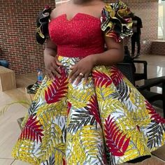 Ankara Short Gown Styles: for Lovely Ladies 2019 Ankara Short Gown Styles: for Lovely Ladies - DeZango Ankara Short Gown Styles: for Lovely Ladies - DeZango Short African Dresses, Ankara Short Gown Styles, Short Gowns, African Print Dresses, African Prints, Ankara Gowns, African Fashion Ankara, African Inspired Fashion, Latest African Fashion Dresses