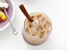 Brazilian Coffee Cocktail from FoodNetwork.com