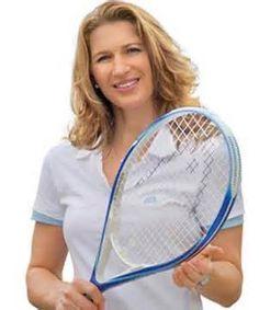 Tennis : Steffi Graf
