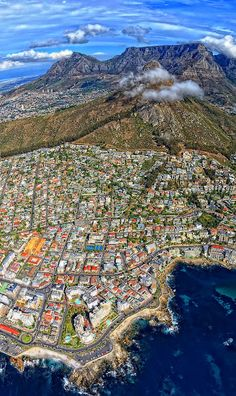 Cape Town, South Africa. BelAfrique your personal travel planner - www.BelAfrique.com