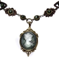 love steampunk jewelery