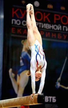 Kids Gymnastics, Gymnastics Posters, Gymnastics Pictures, Artistic Gymnastics, Gymnastics Leotards, Famous Gymnasts, Gymnastics Flexibility, Balance Beam, This Girl Can