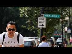 City Guide: Chicago with Alex Maier - H&M Life - YouTube
