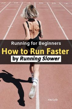 How These Elite Runners Run Faster by Running Slower - Thach Nguyen Jogging For Beginners, Beginners Guide To Running, Marathon Training For Beginners, Half Marathon Training, Workout For Beginners, Running Training Plan, Running On Treadmill, Treadmill Workouts, Running Workouts