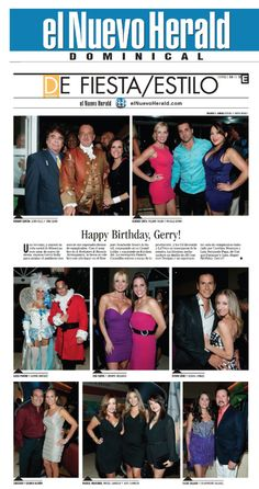 Gerry Kelly's, Rockstars and Royalty Xtravaganza