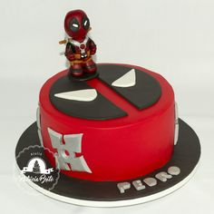 Bolo Deadpool