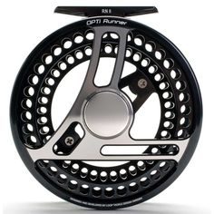 Loop opti runner. For more fly reel info follow and subscribe www.theflyreelguide.com Also check out the original pinners site and support