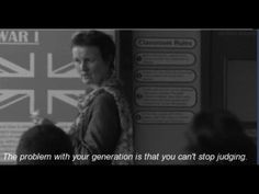 Waterloo Road Waterloo Road, Road Pictures, Classroom Rules, Hunger Games, Qoutes, Fangirl, Sayings, Film, Tv