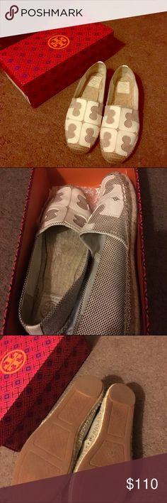 Tory Burch Espadrilles👠 Great condition. Only worn twice. Tory Burch Shoes Espadrilles