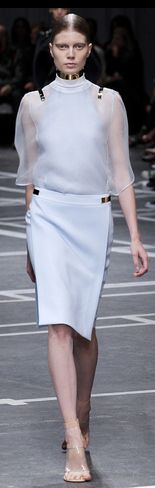 Givenchy Summer/Spring 2013 Ready To Wear- I'm Too Editor's Choice