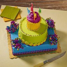 Birthday Celebration... @ PUBLIX