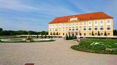 #finallyiamhere #palace #schlosshof #vienna #marchegg #niederösterreich #bratislava #slowakei #barockschloss by hotter_felix