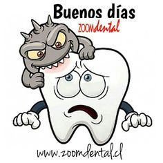 La caries es una enfermedad destructiva que se aloja en la dentadura, es muy frecuente y se desarrolla por los azúcares en la dieta, las bacterias en la boca y la suceptibilidad en los dientes, para evitar esta enfermedad es necesario lavar tus dientes con frecuencia, haciendo uso de todos los elementos que componen la correcta limpieza de los mismos; el cepillado, uso del hilo dental y el enjuague bucal, te esperamos en CLÍNICA ZOOMDENTAL agenda tu hora 23355688-50924916, visita nuestra…