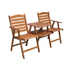 This Jack U0026 Jill Seat Is A Great Addition To Your Deck Or Garden. Sit