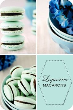 liquorice.  The macaron site of all sites!!  Great recipes!  For Natalie.