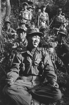 Korean War: Rare and Unpublished Photos From LIFE Magazine - LIFE