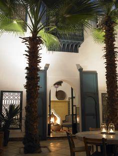 Ryad Dyor, Marrakech, Maroc