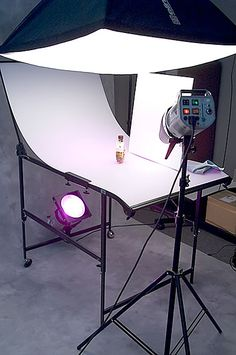 YOU MAY want to learn exactly how I shoot the product photographs which appear in my own articles here at Photoclubalpha. I use a studio light table with an Photography Lighting Techniques, Photography Studio Setup, Photography Lighting Setup, Glass Photography, Photo Lighting, Photography Lessons, Light Photography, Photography Tutorials, Creative Photography