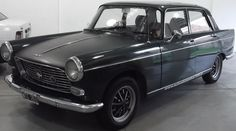 Peugeot 404 1968.  Maintenance/restoration of old/vintage vehicles: the material for new cogs/casters/gears/pads could be cast polyamide which I (Cast polyamide) can produce. My contact: tatjana.alic@windowslive.com