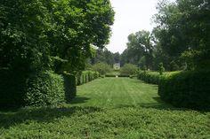Hedge Garden    #nature #mortonarboretum #garden #Chicago #outdoors