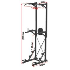 Home Made Gym, Diy Home Gym, Gym Room At Home, Pull Up Station, Pull Up Bar, Outdoor Gym, Outdoor Workouts, Outdoor Fitness Equipment, No Equipment Workout