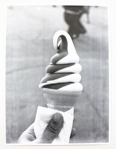Sometimes you just get a craving for soft-serve ice cream. Snag this delightful treat for endless satisfaction! www.mooreaseal.com