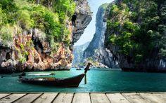 Khao Lak - #Tailandia