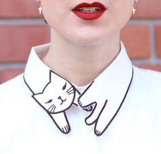 Cat collar x