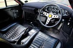 '71 Ferrari Dino 246 GT