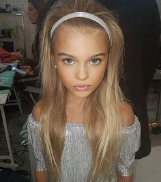 Cool Clothes For Teenage Girl Cute Young Girl, Cute Girls, Look Fashion, Girl Fashion, Fashion Fall, Little Girl Models, Preteen Girls Fashion, Tween Girls, Teen Beauty
