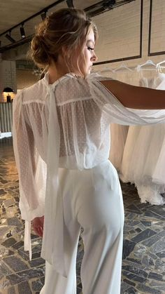 Boho Wedding Dress, Bridal Dresses, Wedding Gowns, Prom Dresses, Classy Dress, Classy Outfits, Chic Outfits, Elegant Dresses, Pretty Dresses