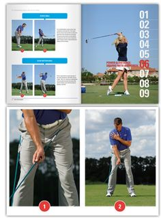 4d0c34fe63f TOURAcademy® Home Edition Total Golf Improvement Program - TOURAcademy Home  Edition 8-Week Golf Improvement Program
