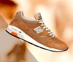#newbalance 1500 by Norse Projects