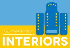 Luxe Apartment Interiors.