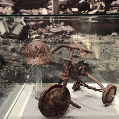Overwhelming... Horrible pictures... War is so pointless #japan #japantravel #pupuru #wifirental #hiroshima #atomicbomb