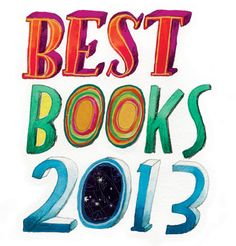 School Library Journal presents the Best Fiction Books 2013