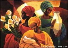 el pintor Carybe - Buscar con Google