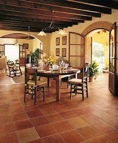 Camaldoli - Toscana - BluStyle Ceramica