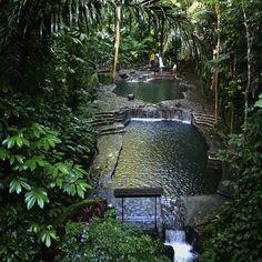 hidden valley springs, phillipines