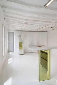 Gallery of Apartment in Paris / UBALT - 1