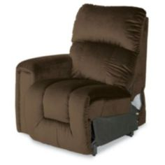 Legend La-Z-Time® Right-Arm Sitting Recliner by La-Z-Boy