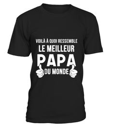 """# PAPA DU MONDE - VOILÀ À QUOI RESEMBLE LE MEILLEUR PAPA DU MOND .  PAPA DU MONDE - VOILÀ À QUOI RESEMBLE LE MEILLEUR PAPA DU MOND Buy yours now before it is too late!  Secured payment via Visa / Mastercard / Amex / PayPal  How to place an order Choose the model from the drop-down menu Click on """"Buy it now"""" Choose the size and the quantity Add your delivery address and bank details And that's it!  tag: papi dad pop vader babbo father papa dad padre daddy pai daddio padre papal pere babbo pop…"""