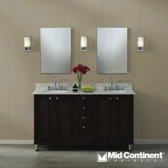 Mid Continent Cabinetry is a leader in the kitchen cabinet and bath vanity market.