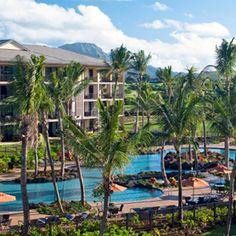 Top 10 warm-weather Thanksgiving getaways | 8. Koloa Landing Wyndham Grand Resort | Sunset.com